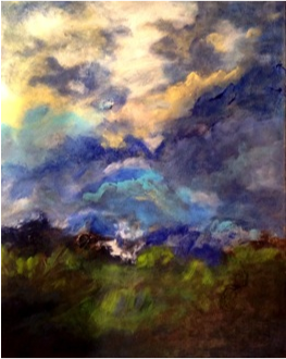 abstractlandscape